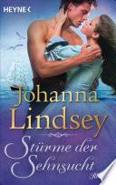 Stürme der Sehnsucht  : Roman