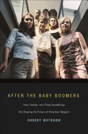 After the Baby Boomers