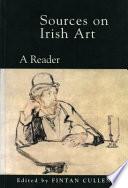 Sources in Irish Art