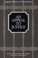 Pdf An Appeal to Justice