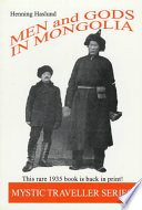 Men And Gods In Mongolia Book PDF