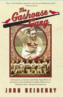 The Gashouse Gang Pdf/ePub eBook