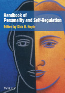 Handbook of Personality and Self Regulation