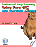 Database and Image Processing Using Java GUI and Microsoft Access