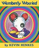Wemberley Worried Book