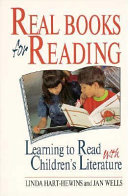 Real Books for Reading Book