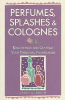 Perfumes  Splashes   Colognes