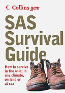 SAS Survival Guide Book