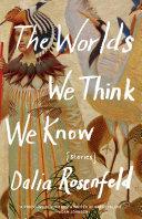 The Worlds We Think We Know Pdf/ePub eBook