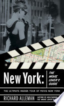 New York  The Movie Lover s Guide