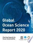 Global Ocean Science Report Book