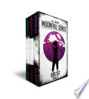 Moonfall Books 2 4 Box Set