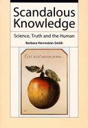 Scandalous Knowledge
