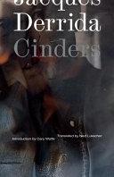 Cinders ebook