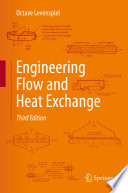 Engineering Flow and Heat Exchange Book