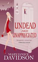 Pdf Undead And Unappreciated