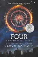 Four: A Divergent Collection image