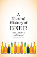 A Natural History of Beer [Pdf/ePub] eBook