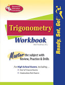 Trigonometry Workbook