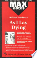 William Faulkner s As I Lay Dying
