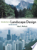 Introduction to Landscape Design