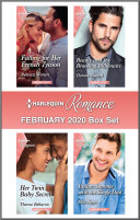 Harlequin Romance February 2020 Box Set [Pdf/ePub] eBook