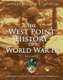 West Point History of World War II