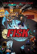FISK The S.U.B.S.T.I.T.U.T.E. Pdf/ePub eBook