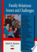 Family Relations Issues and Challenges