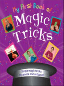 My First Book of Magic Tricks