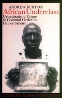 African Underclass