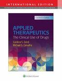 Applied Therapeutics International Edition