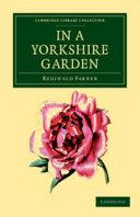 In a Yorkshire Garden