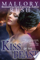 Kiss of the Beast (A Classic Paranormal Romance)