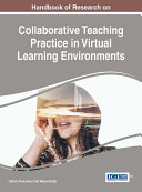 Handbook of Research on Collaborative Teaching Practice in Virtual Learning Environments Pdf/ePub eBook