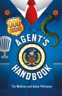 Pdf Odd Squad Agent's Handbook
