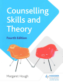 Cover of Counselling Skills and Theory