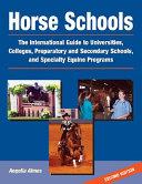Horse Schools