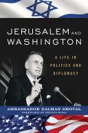 Jerusalem and Washington [Pdf/ePub] eBook