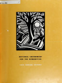 National Endowment for the Humanities     Annual Report