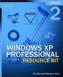Microsoft Windows XP Professional Resource Kit