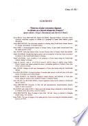 Polish Journal of Ecology