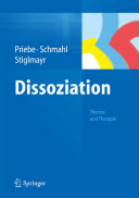 Dissoziation