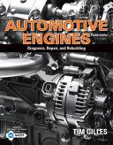 Automotive Engines  Diagnosis  Repair  and Rebuilding