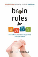 Brain Rules for Baby ebook