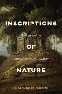 Inscriptions of Nature [Pdf/ePub] eBook
