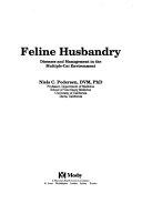 Feline Husbandry Book