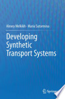 Developing Synthetic Transport Systems Book PDF