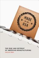 Made in the USA [Pdf/ePub] eBook