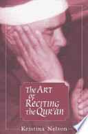 The Art Of Reciting The Qur An